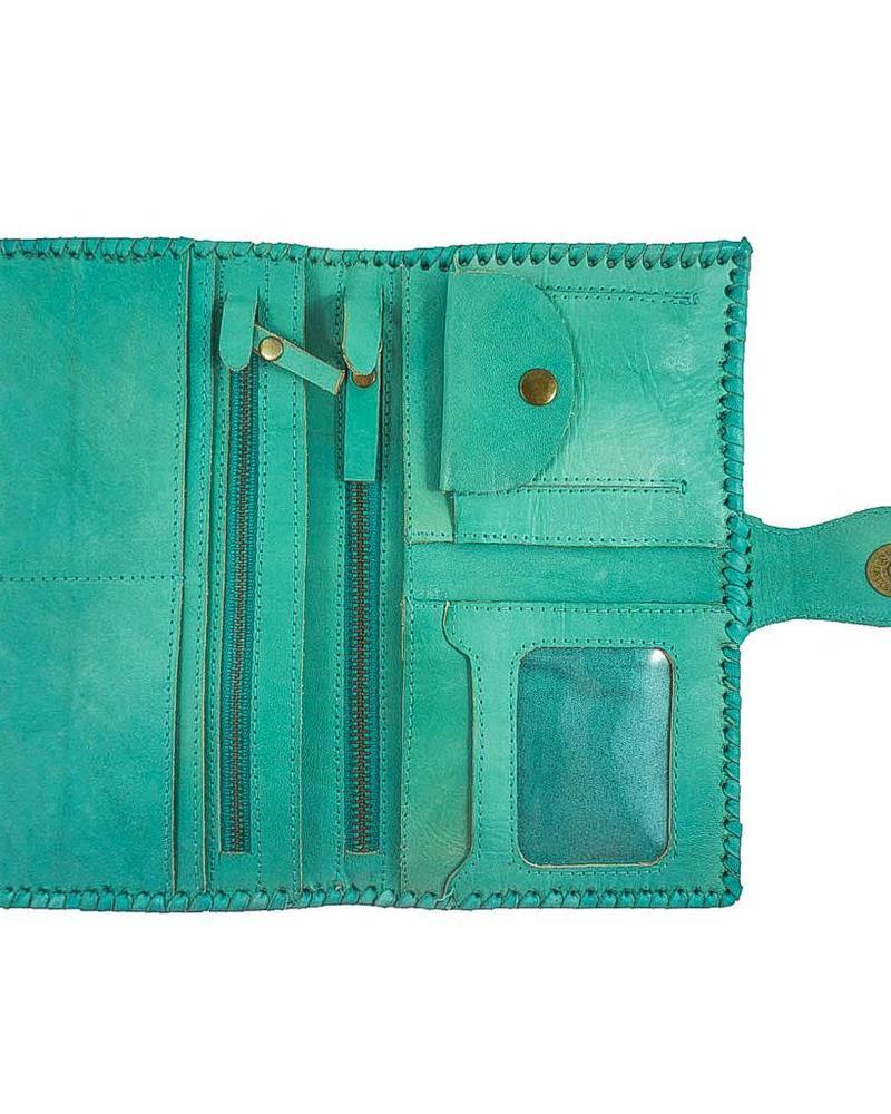 The Larae | Turquoise