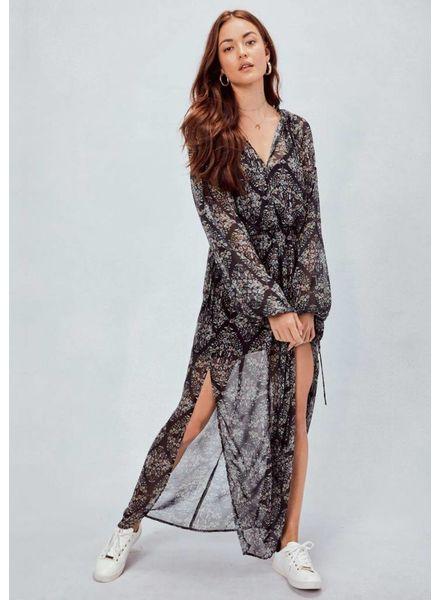 LOVE STITCH Tayla Dress
