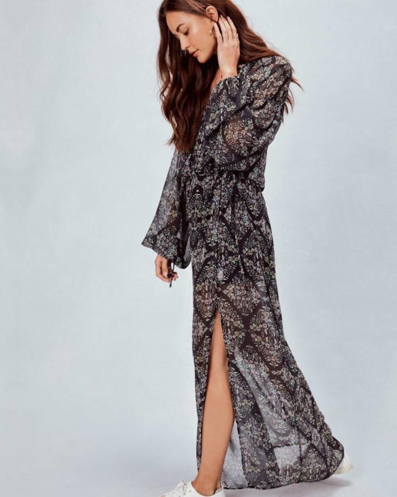 Tayla Dress
