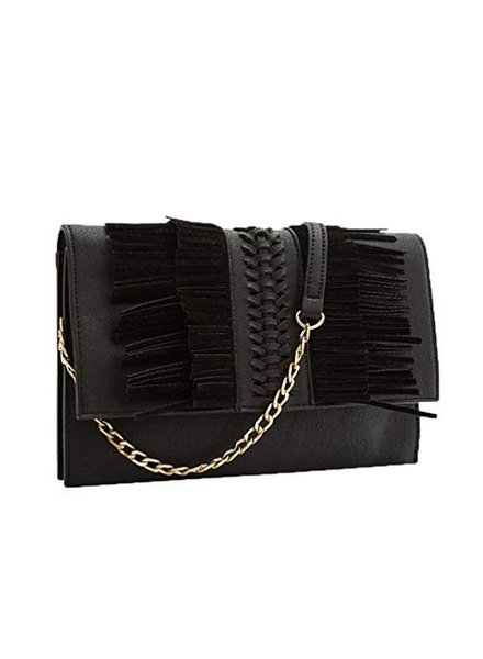 Robbie Black Clutch