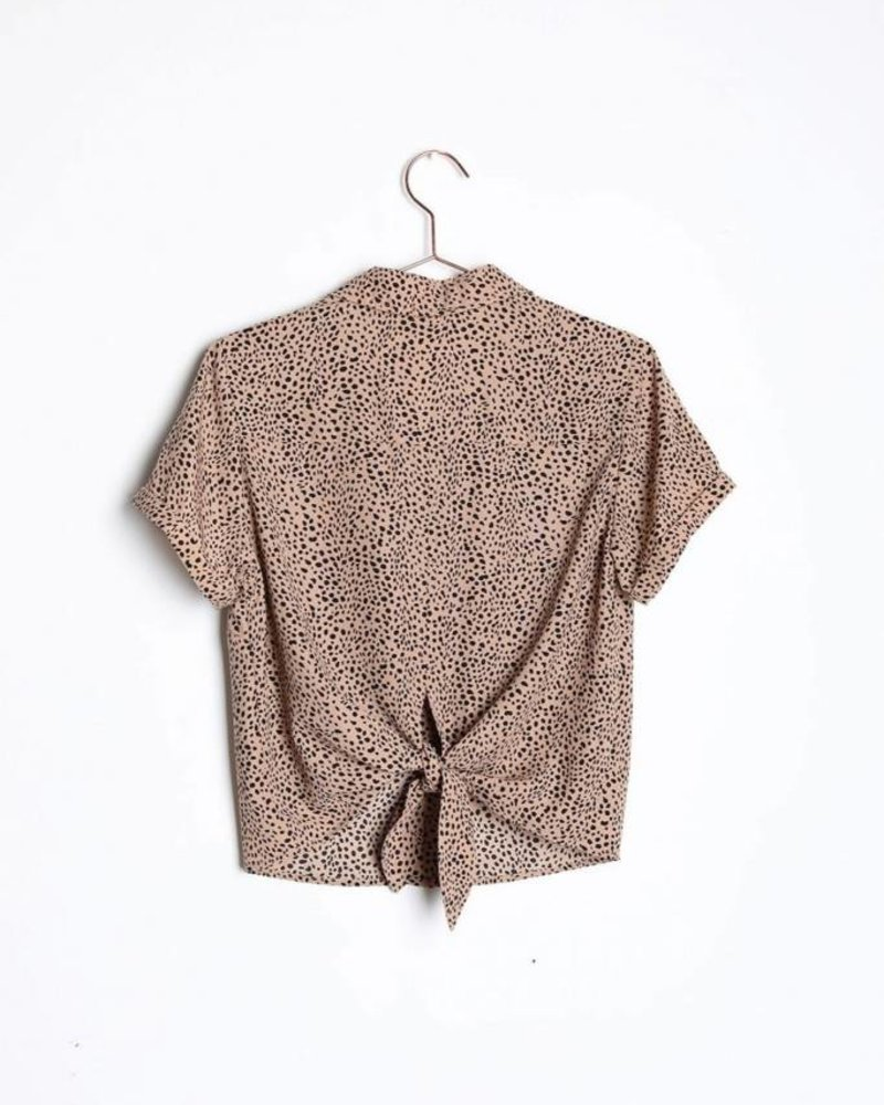 The Everly Top