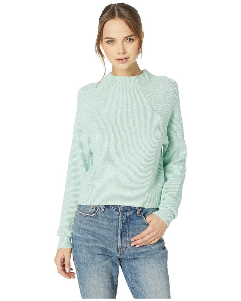 Too Good Pullover | Mint