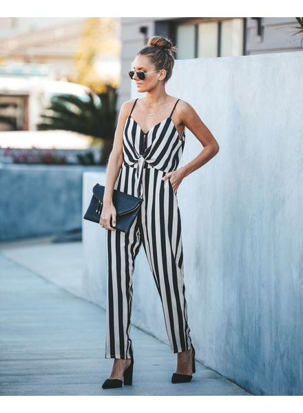 The Kelly Jumpsuit