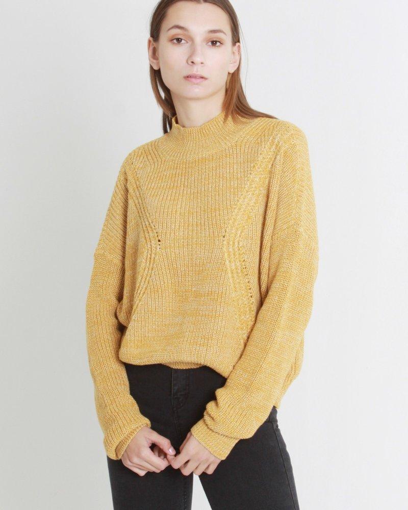 The Carina Sweater