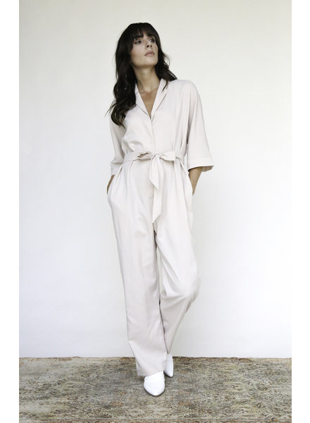 Bone Jumpsuit