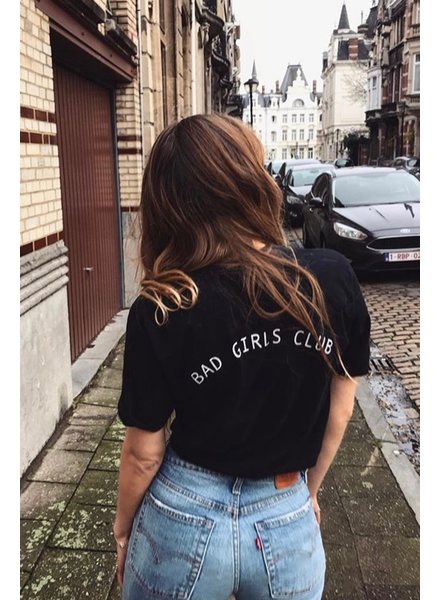 Bad Girls Club Tee