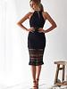 Rivers Midi Dress