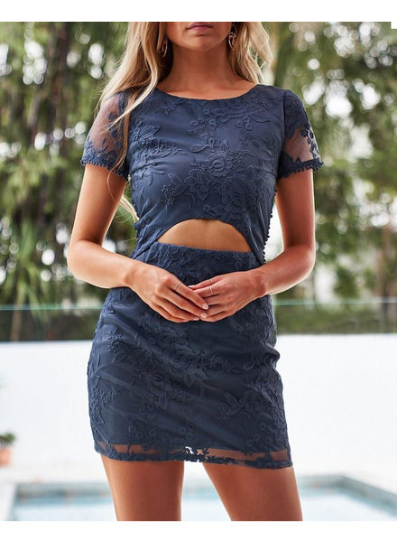 Shay Mini Dress