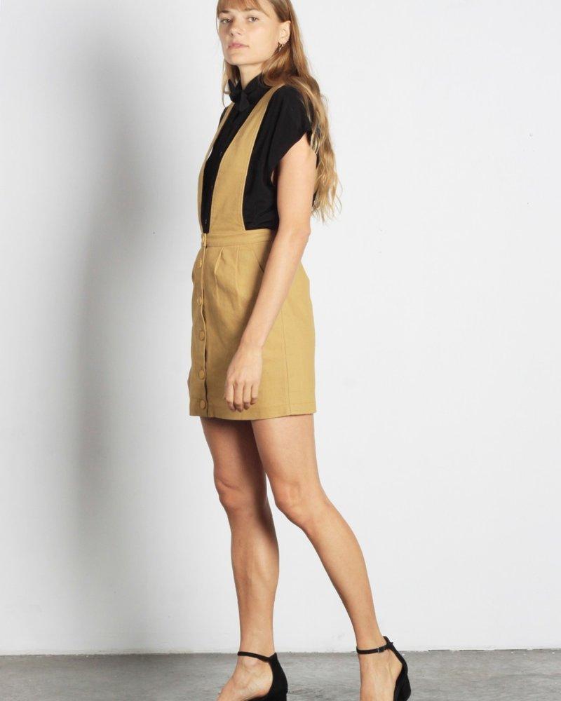 Cyrus Skirt Overall
