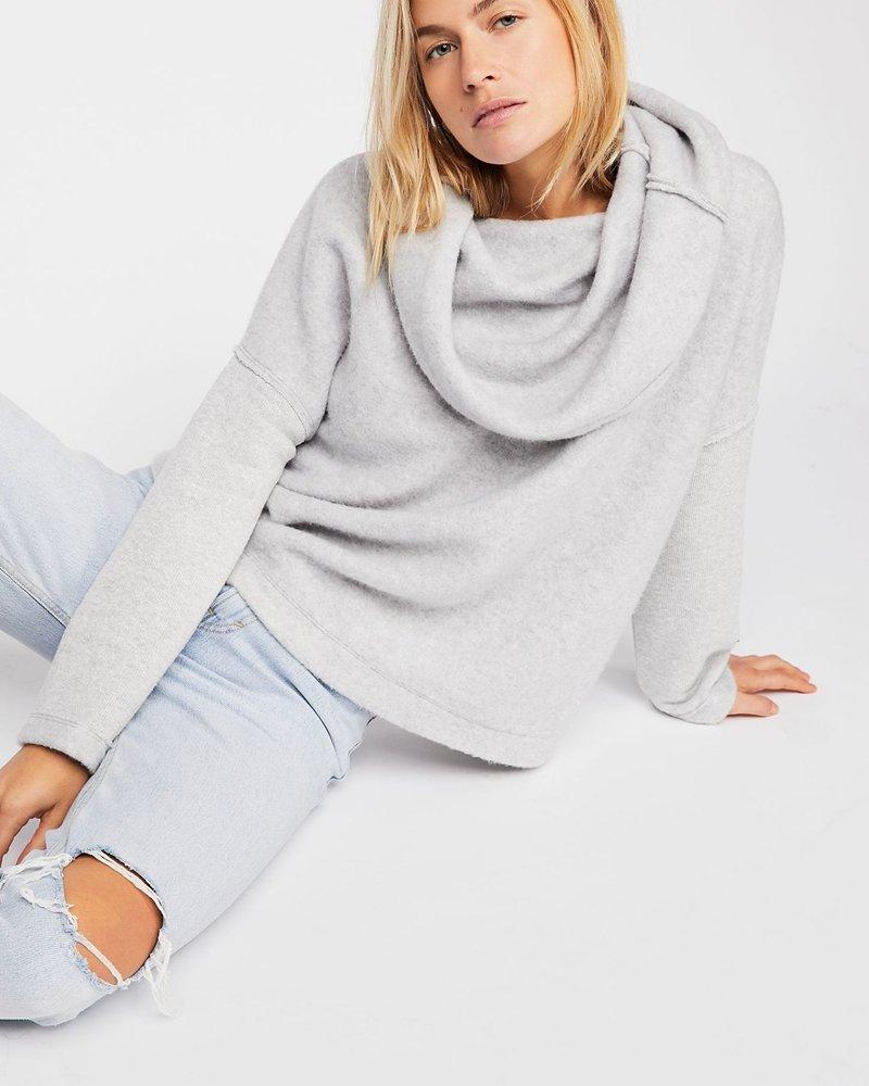 Huntington Pullover | Grey