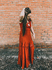All My Love Maxi | Red