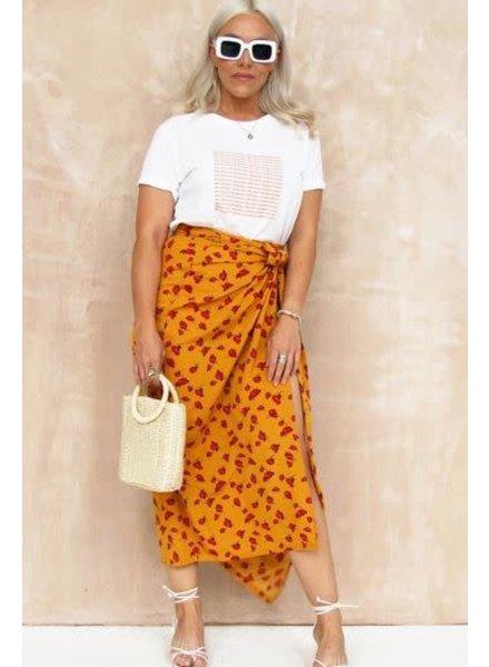 Rose All Day Skirt