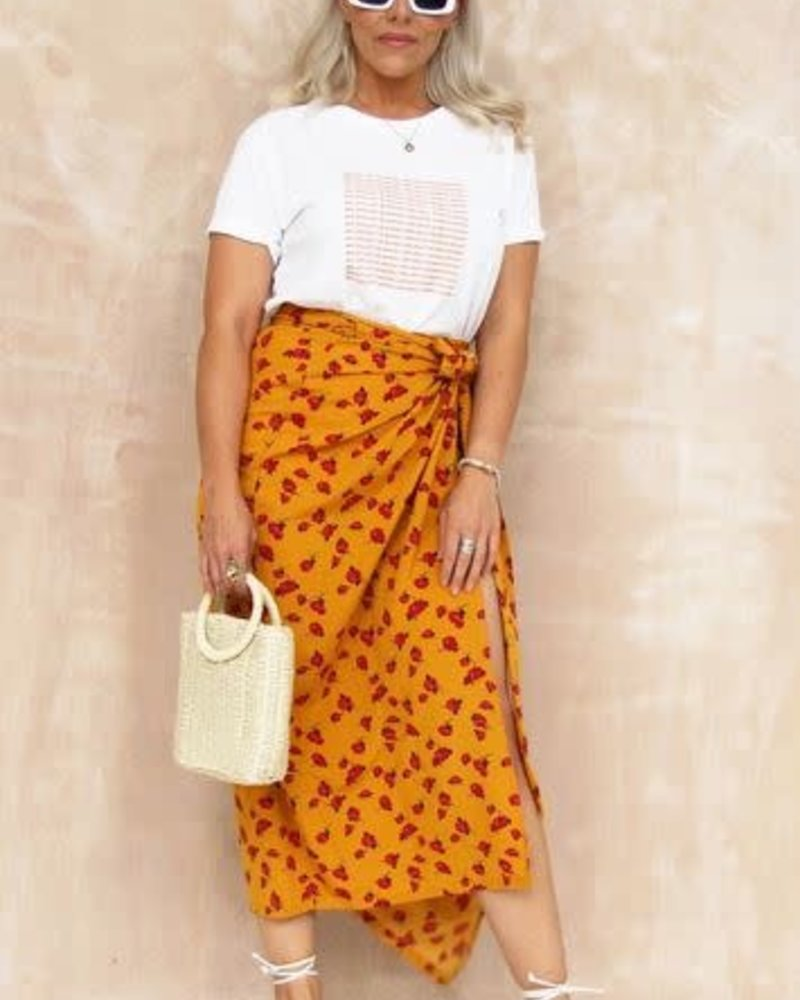 Rose All Day Skirt