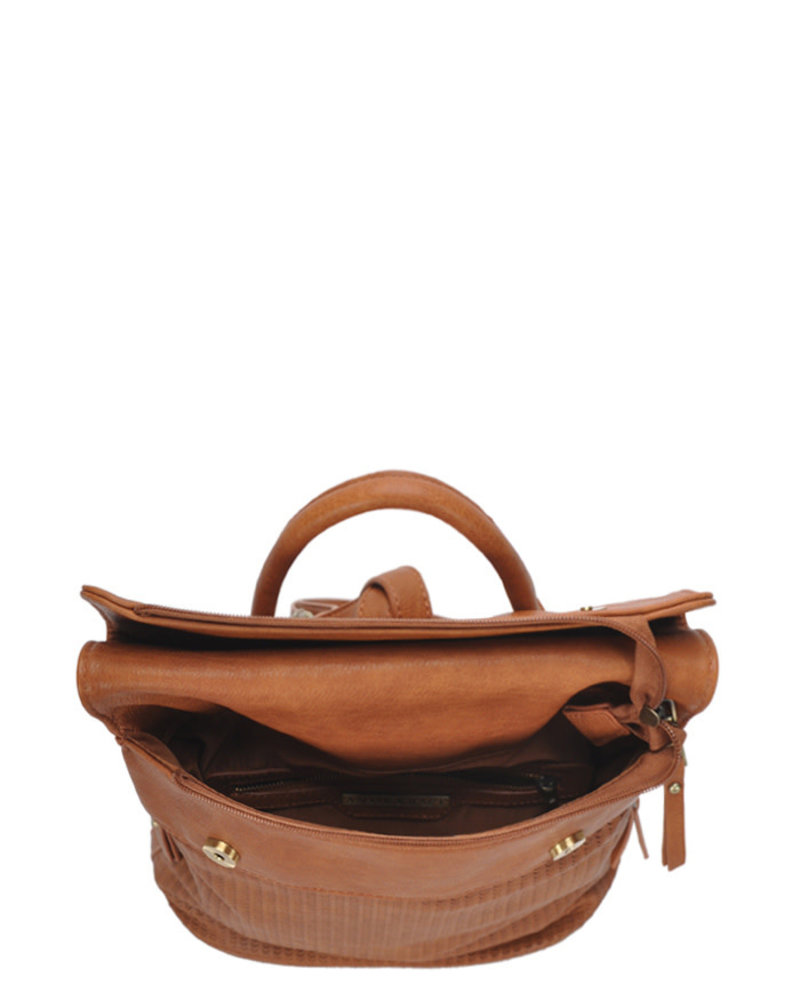 Kendal Backpack | Brown