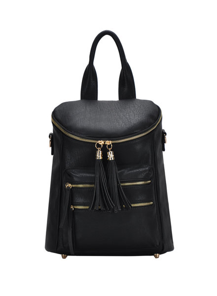 Tori Backpack | Black