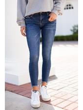 Audrey Mid Rise Skinny Pant