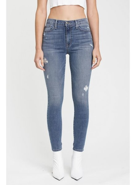 Aline High Rise Skinny Pant | LAST ONE Size 24