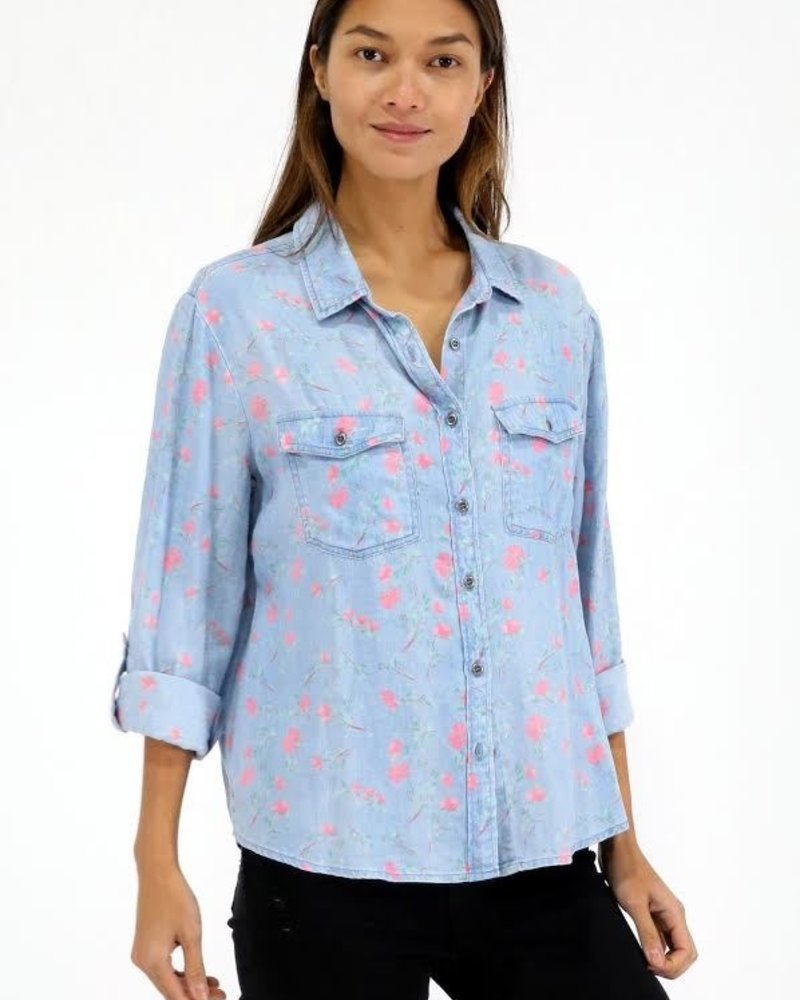 Blosson Blouse