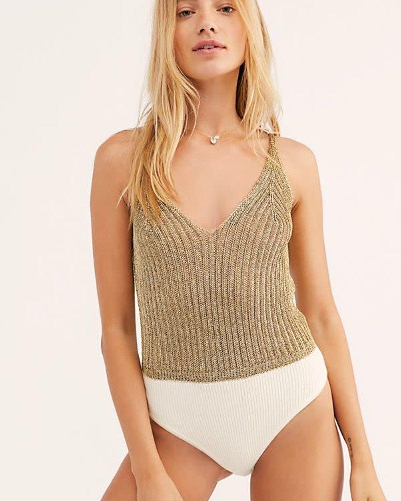 Gold Coast Bodysuit