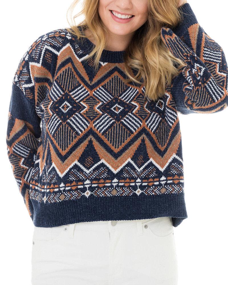 Marsha Sweater