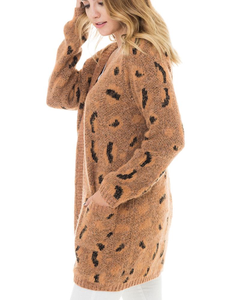 Cheeta Cardi