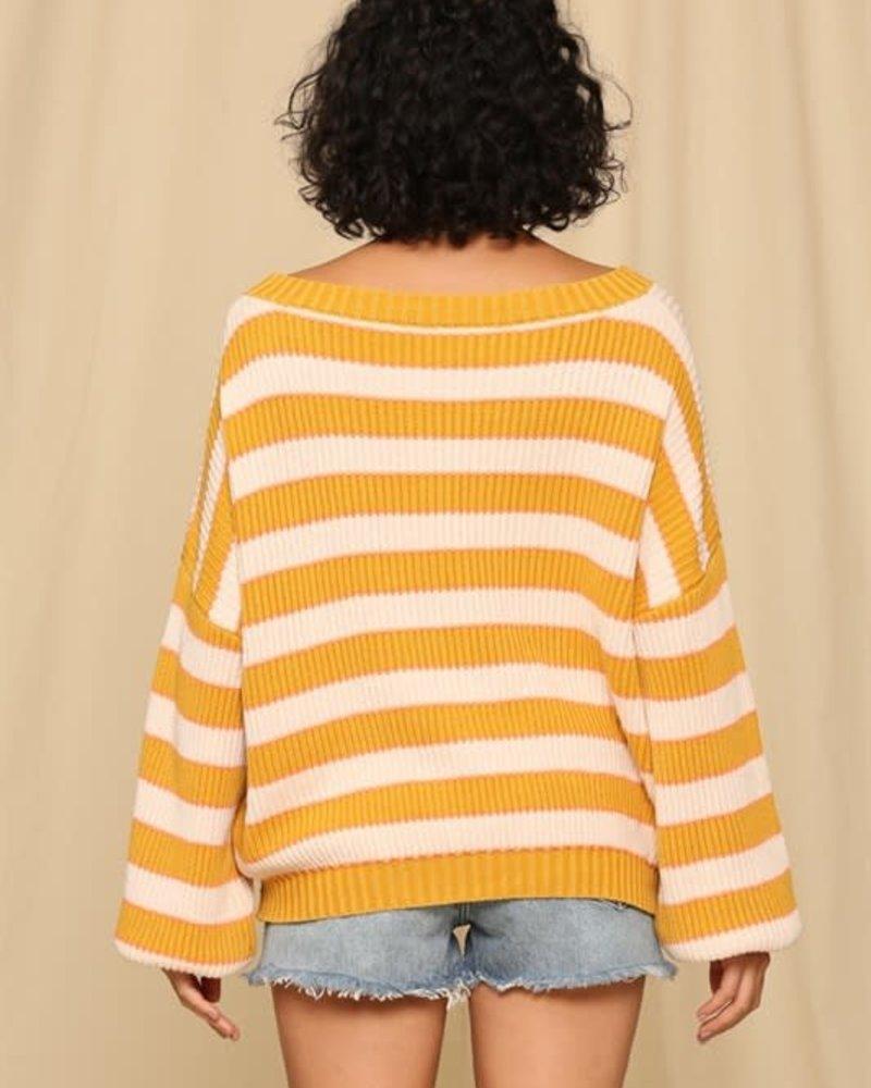Charmayne Knit