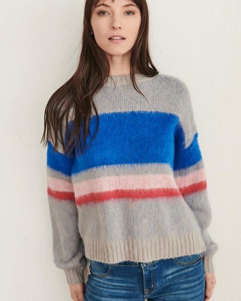 Frankie Knit