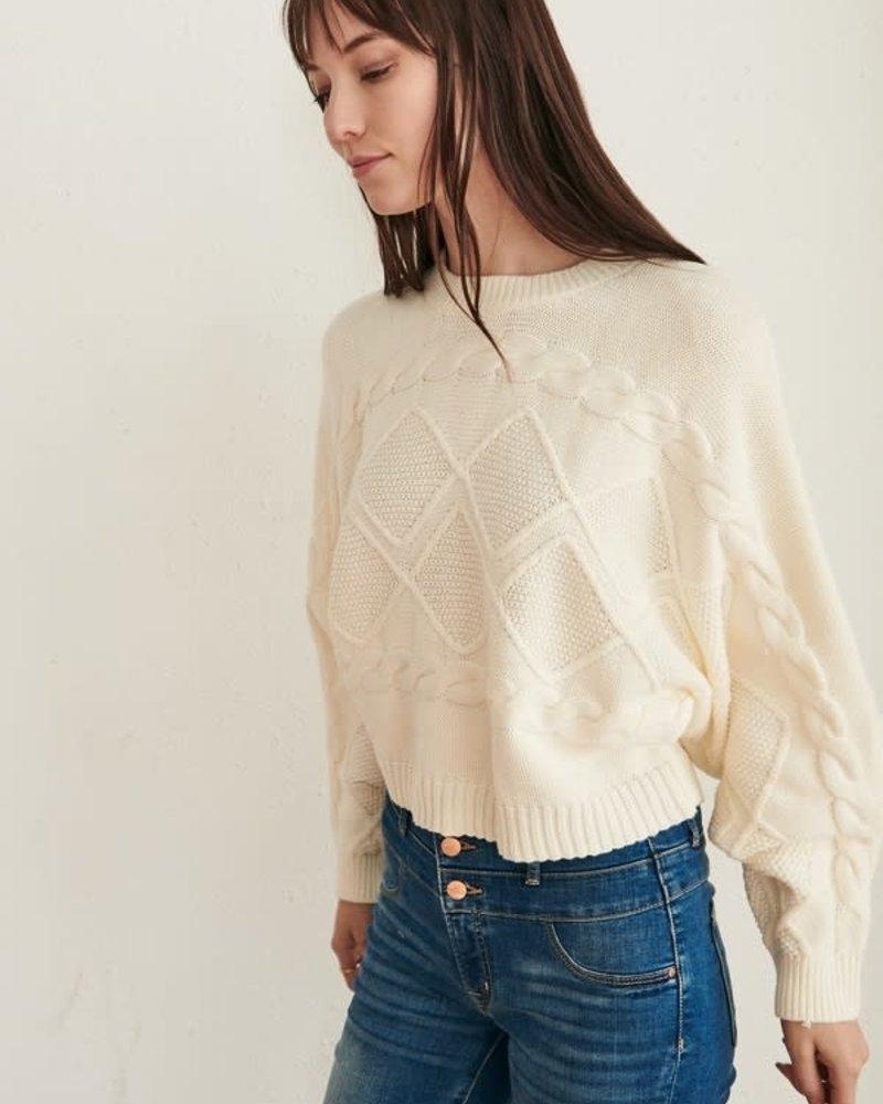 Chloe Knit