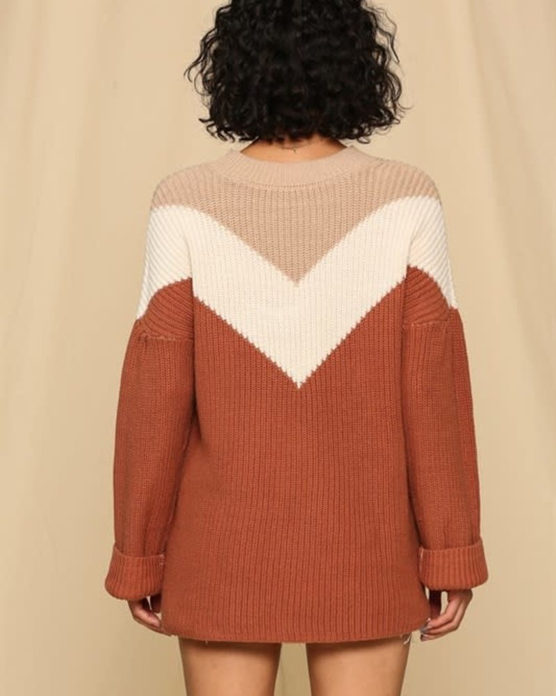 The Ruby Knit