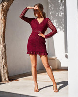 Emerly Dress
