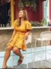 Catania Dress