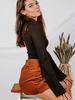 Charli Bodysuit | Black