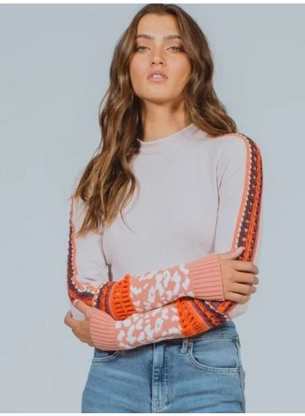 Switch It Up Thermal | Pink