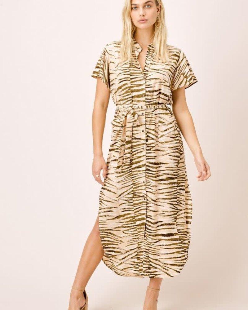 Sahara Kimono Dress