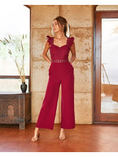 The Anastasia Jumpsuit