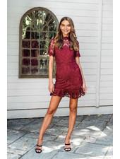 Newton Dress