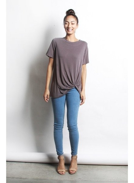 Kelley Tee | Two Colors!