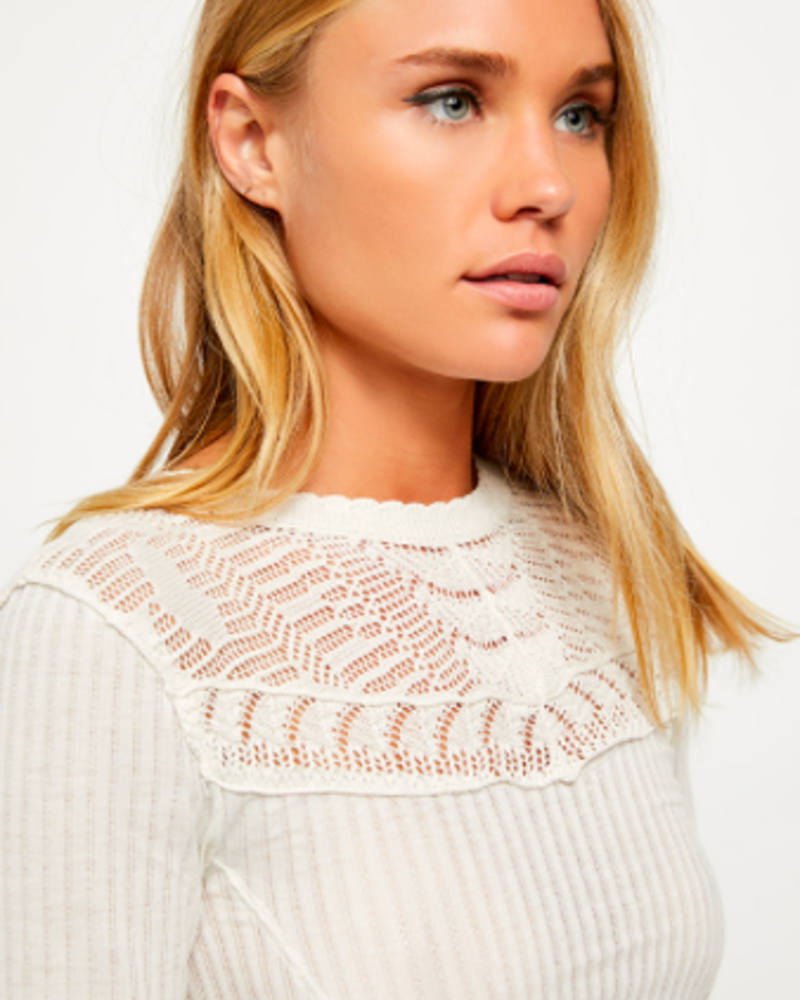Free People Collette Swit | Neutral