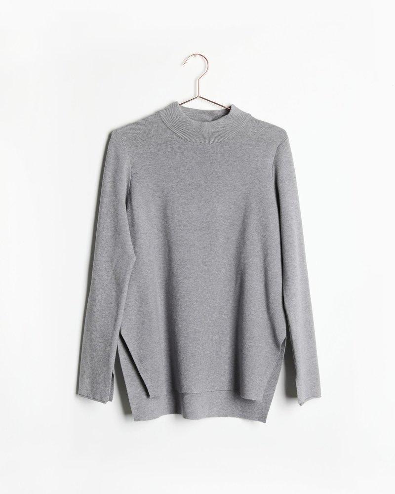 Sami Sweater | Grey