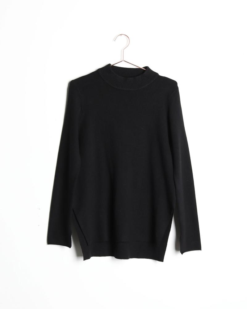 Sami Sweater   Black