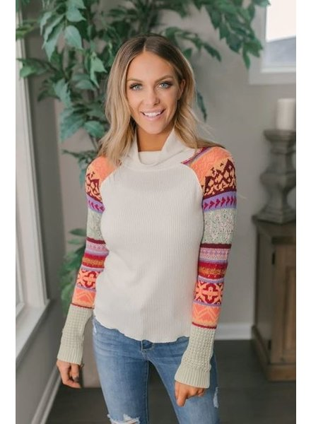 Free People Prism Thermal