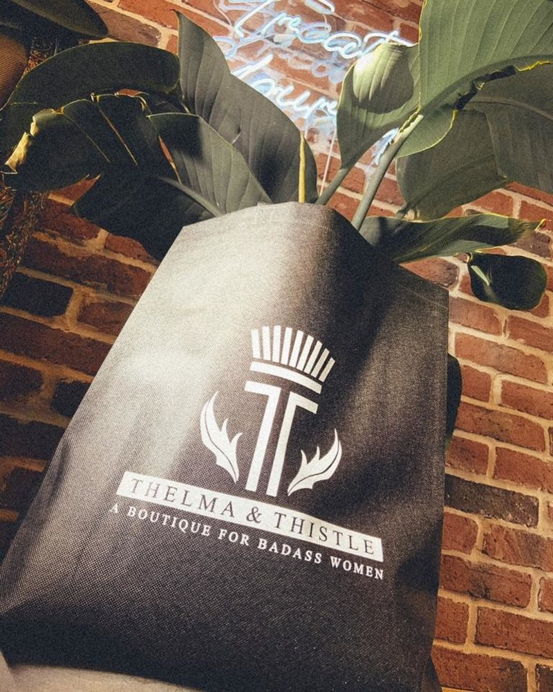 Reusable Tote | FREE OVER $100