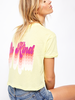 Free People Be Kind Tee