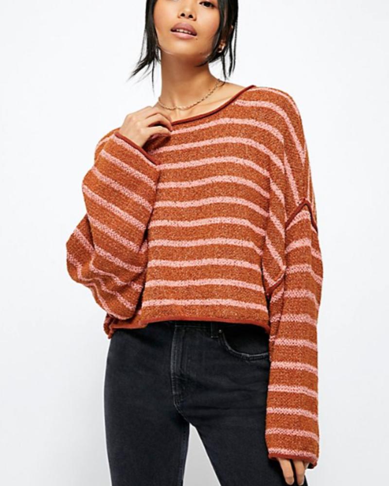 Bardot Sweater
