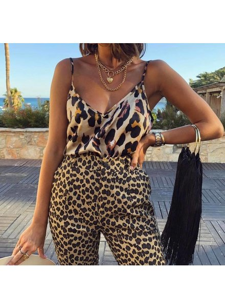 Hadley Cheeta Pant