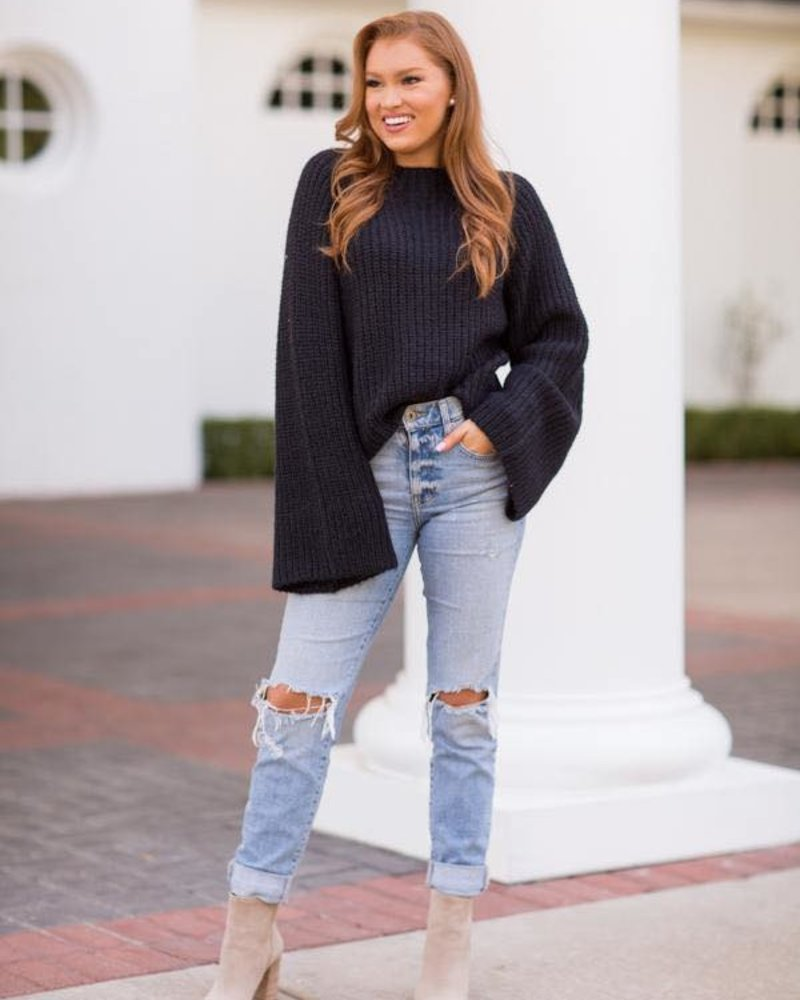 Lucca Sweater