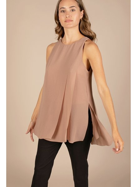 Anais Top | Two Colors!