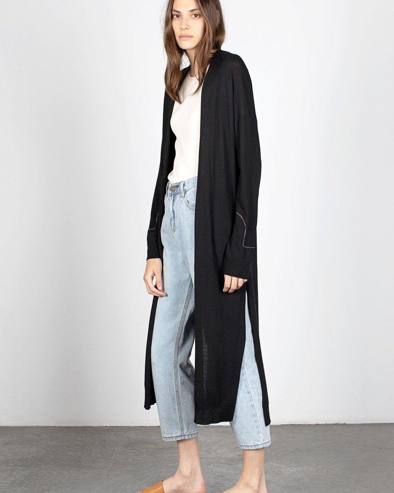 Kinley Cardigan Sweater | Black