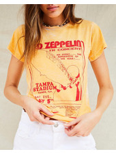 Led Zeppelin Tampa Stadium Slim Tee