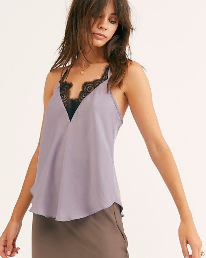 Free People Starlight Cami | Moonlight
